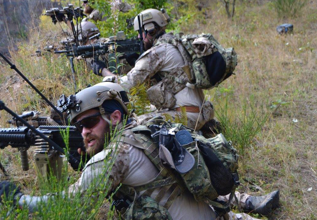 MG Action, Special Forces Team, NavySeal, Devgrou