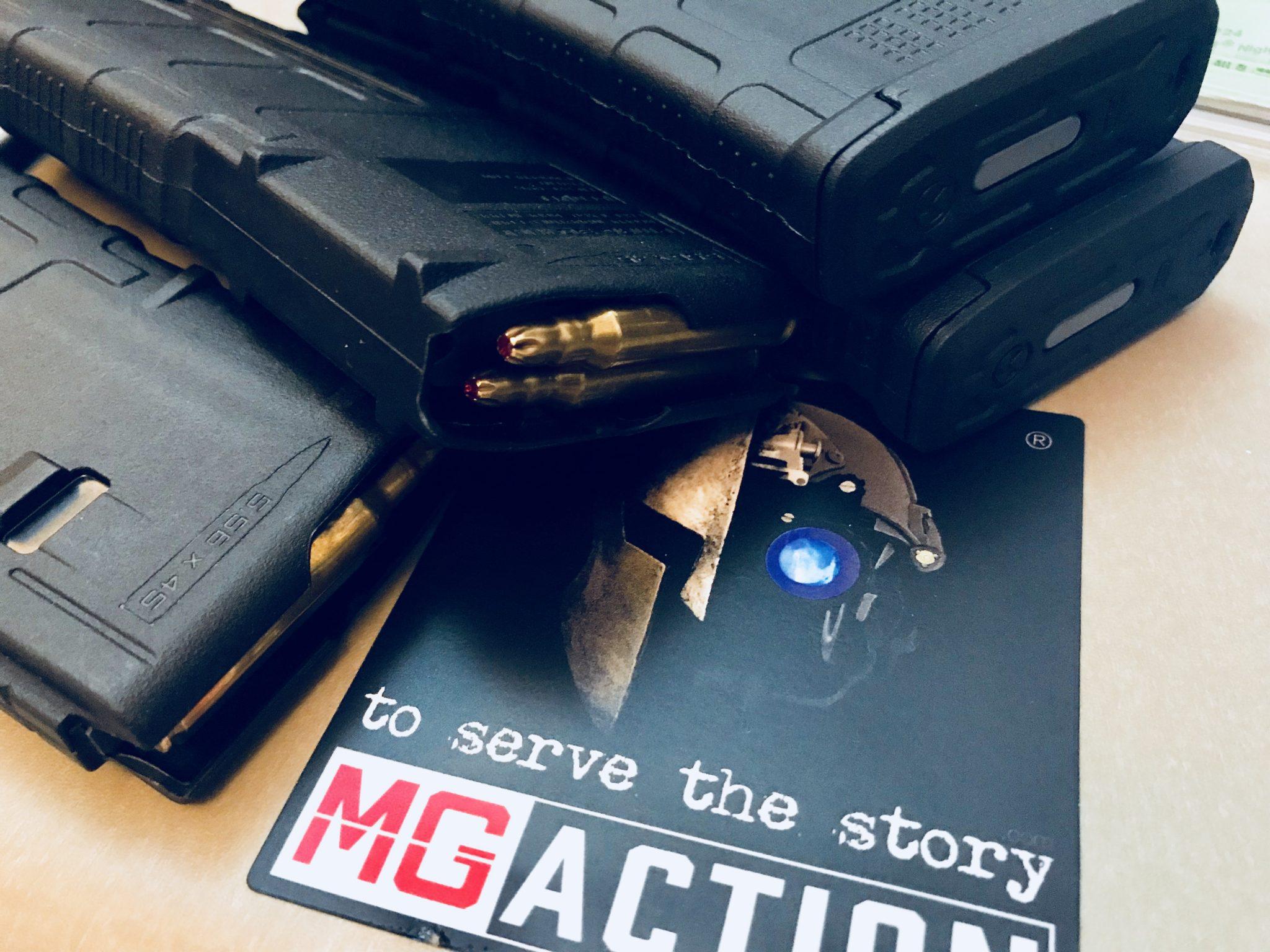 Filmwaffen, Movie guns, to serve the story, MG Action, Martin Goeres, Full Action Service Deutschland, Waffen für Film