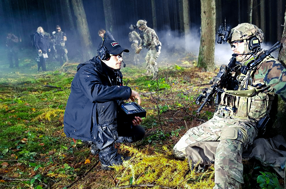 MG ACtion, Action Team, Stunts SPecial Effekte Deutschland