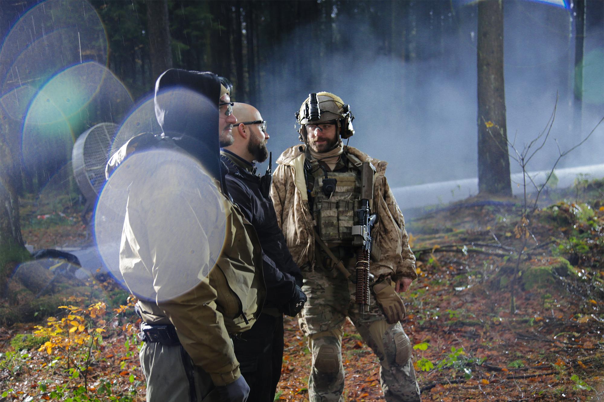 MG ACTION, Stuntteam Deutschland, Action design,