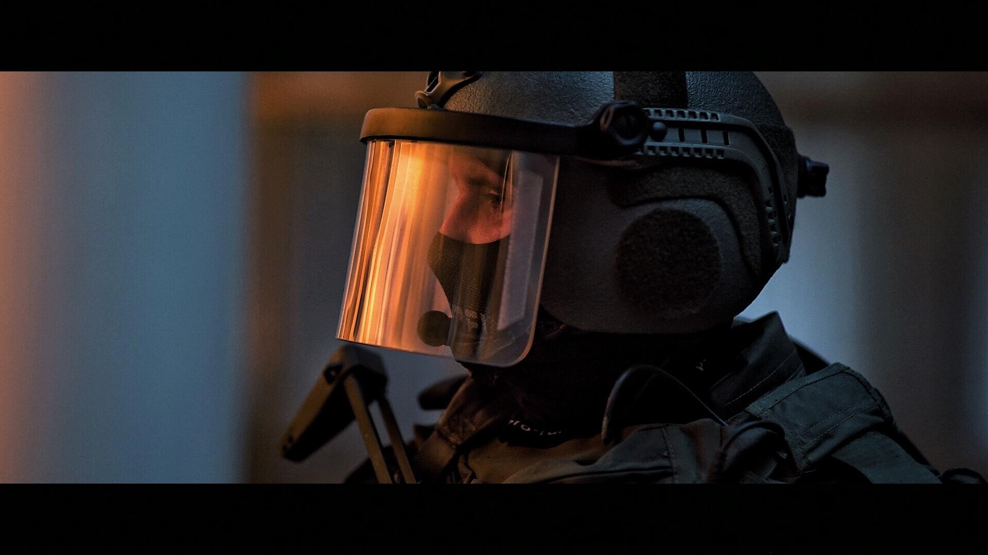 MG Action, MG Forces, Special Forces für Film, SEK Film, GSG9 Film, Polizei Film