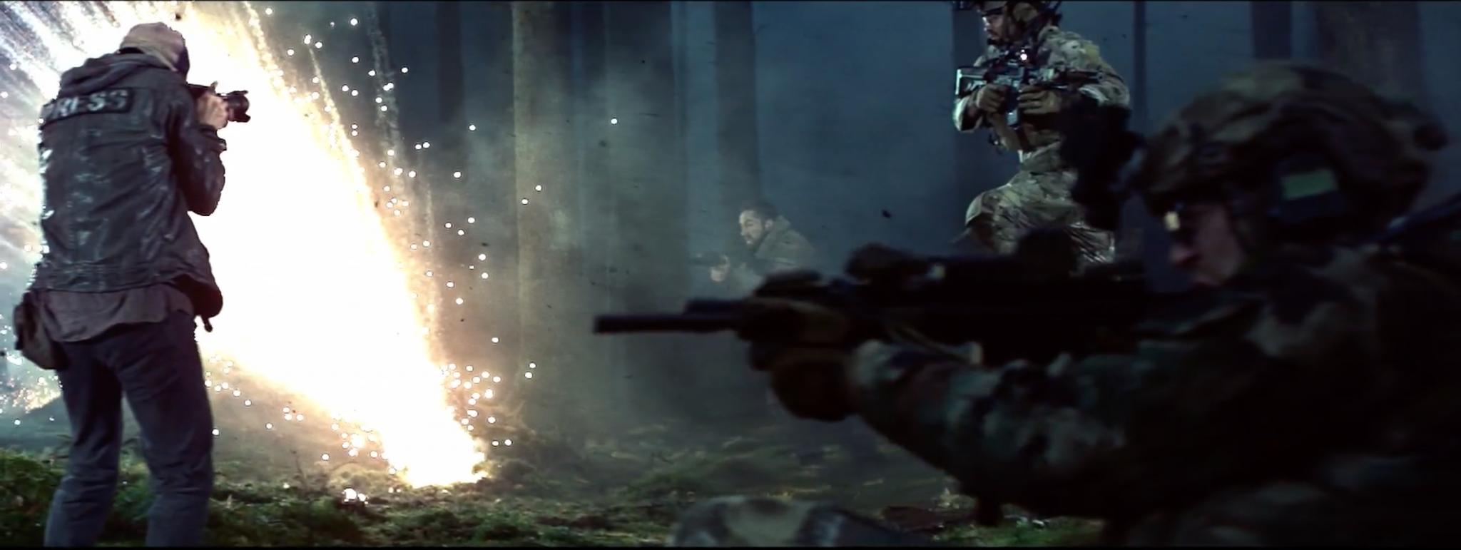 MG Action, Full Action Service, Special Effecte berlin, Spezialeinsatzkommando für film